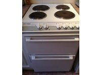 Tricity Bendix electric cooker.