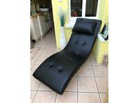 Chaise Lounger / Chair