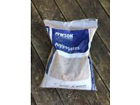 Free bag of aggregates