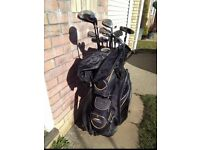Full Golf set in very good condition.