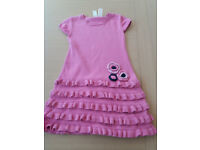 Knitted Dress age 3-4yrs