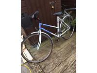 28 inch wheel bike