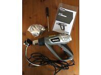 Wickes Heat Gun 2000w - Brand new