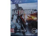 7 game PS4 Bargain bundle