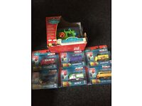 Chuggington interactive toys. New.