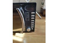 Russell Hobbs Microwave - Almost new