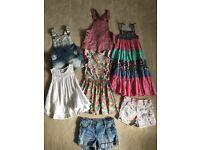 Girls Next Clothes Bundle - age 4-5
