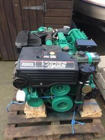 2001 kad32 170hp diesel boat engine