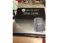 Moyer caddy golf cover £10. New
