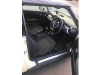 MINI COOPER PETROL 1.6- WELL LOVED AND LOOKED AFTER
