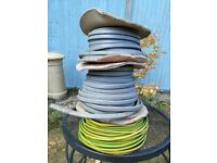 electrical cable assorted