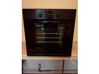 Gas Hob/Electric Oven/Extractor