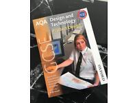 AQA Product Design Textbook GCSE