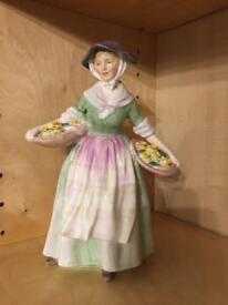 Royal Doulton figurine Daffy Down Dilly