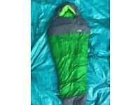 The Noth Face Snow Leopard Sleeping Bag