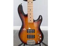G&L Tribute Bass Guitar