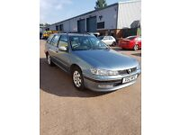 Peugeot 406 2.0 hdi executive 110bhp. BREAKING ALL PARTS AVAILABLE!