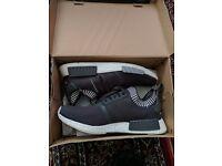 Adidas Originals NMD R1 PK Primeknit 'Japan' Size UK11