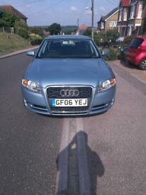 Audi a4 2.0l tfsi 44,000 miles... Full audi service history. 1 owner from new