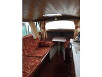 Dawncraft 26 boat