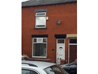 2 bedroom house to let oldham