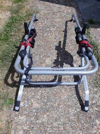 Bike Rack for Vauxhall Zafira