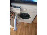 Beko 5Kg WM5120W washing machine with warranty