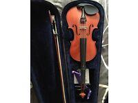Uyea 3/4 Violin