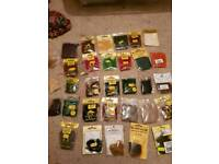 Fly tying lot
