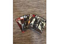 Empire film magazines