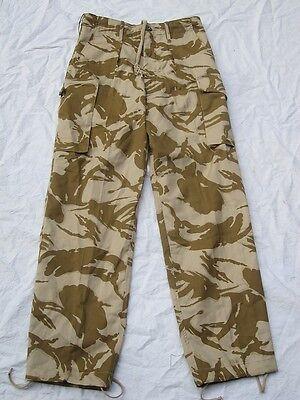Trousers Combat Tropical Desert DP,GB Wüsten Tarnhose Gr. 85/84/100 (Medium)