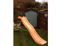 Large slide for sale good condition