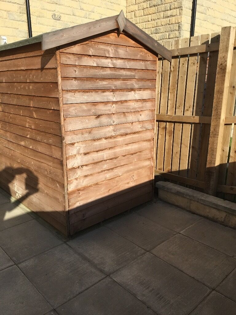 Garden Shed In Huddersfield West Yorkshire Gumtree