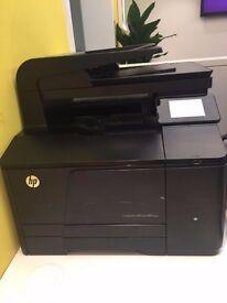 HP Multi-functional printer