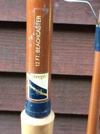 Intrepid 12ft Beachcaster Fishing Rod