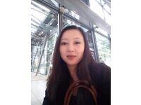 Mandarin Chinese Tutor