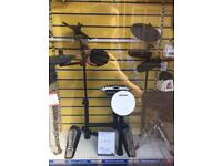Carlsbro Electric Drum Kit