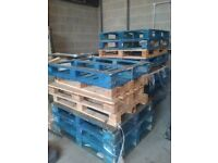 Good Quality Wooden pallets