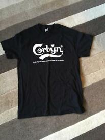 Corbyn T'Shirt - Medium NEW