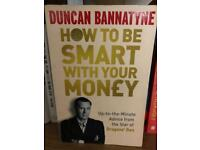 Book: How to be smart with your money