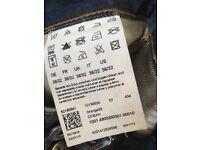 Hugo Boss Men's Jeans waist 36 length 32
