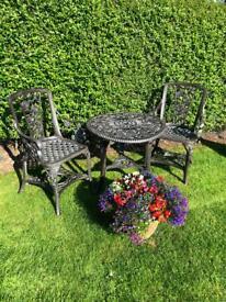 Garden Furniture Patio Set Brand New