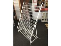Wire Greeting Card Rack