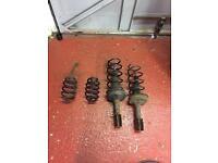 1.2 mk2 Clio suspension