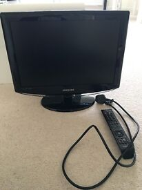 Samsung 19 inch Flat Screen TV