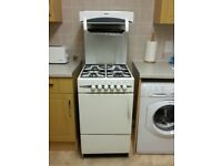 Beko Cascade 50 gas cooker