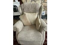 Orthopedic armchair - *OPEN TO REASONABLE OFFERS*