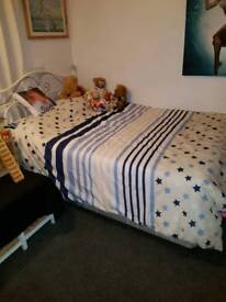 Double bed brand new mattress
