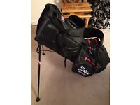 Titleist STA DRY waterproof golf bag