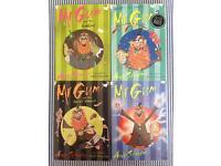 Set of Mr Gum children's/ kids books by Andy Stanton